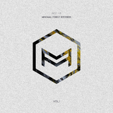 Best of Minimal Force Records, Vol. 1 by Various Artists mp3 download