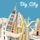 Various Artists - Big City Jazz Life