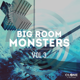 Bigroom Monsters, Vol. 3 by Various Artists mp3 download