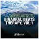 Various Artists Binaural Beats Therapy, Vol. 1