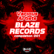 Various Artists Blaze Records Compilation 001