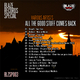 Various Artists Blaze Records Special 003 - All The Good Stuff Comes Back