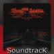 Various Artists - Blood Red Sandman: Soundtrack