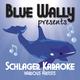 Various Artists - Blue Wally Presents Schlager Karaoke