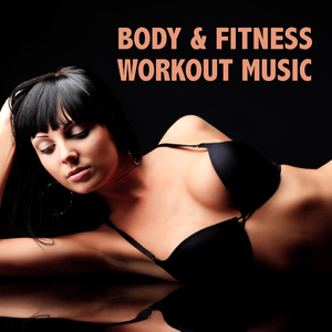 Various Artists - Body & Fitness - Workout Music  (Scarecrow Music)