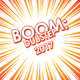Various Artists Boom: Dubstep 2017