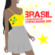 Various Artists Brasil - Latin Ritmo de Copacabana 2015