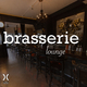 Various Artists Brasserie Lounge