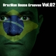 Various Artists Brazilian House Grooves Vol.02