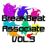 Breakbeat Associate Vol3 by Various Artists mp3 download