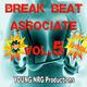 Various Artists Breakbeat Associate Vol 5