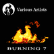 Various Artists - Burning 7