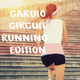 Various Artists Cardio Circuit Running Edition