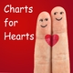 Various Artists - Charts for Hearts