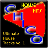Chico House Hits: Ultimate House Tracks, Vol. 1 by Various Artists mp3 download