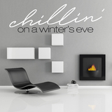 Chillin'' on a Winter''s Eve by Various Artists mp3 download