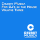 Various Artists - Chunky Musica for DJs in the House, Vol. 3