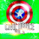 Civil Dance, Vol. 5 by Various Artists mp3 download