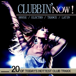 Various Artists - Clubbin´ Now ! (Sounds United)