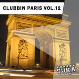 Clubbin Paris, Vol. 12 by Various Artists mp3 download