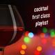 Various Artists - Cocktail First Class Playlist