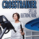 Various Artists - Crosstrainer Special Electronic Music