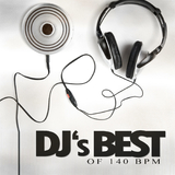 DJ's Best of 140 Bpm by Various Artists mp3 download