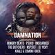 Various Artists Damnation EP