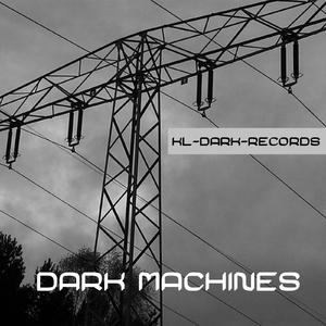 Various Artists - Dark Machines (KL-Dark-Records)