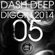 Various Artists Dash Deep Diggin 2014, Vol. 05