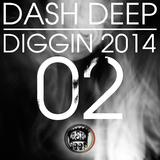Dash Deep Diggin 2014 02 by Various Artists mp3 download