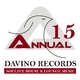 Various Artists - Davino Records Annual 15: Soulful House & Lounge Music