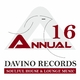 Various Artists - Davino Records Annual 16: Soulful House & Lounge Music