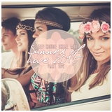 Deep House Chill Mix: Summer of Love 2015 Pt. 1 & 2 by Various Artists mp3 download