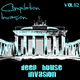 Various Artists Deep House Invasion, Vol. 02