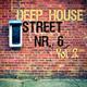 Various Artists Deep House Street Nr. 6, Vol. 2