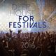 Various Artists Deep House for Festivals 2016