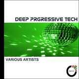 Deep Progressive Tech by Various Artists mp3 download