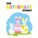 Various Artists Der Osterhase kommt