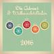 Various Artists - Die Advent & Weihnachtslieder 2015