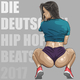 Various Artists Die Deutschen Hip Hop Beats 2017