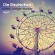 Various Artists - Die Deutschen Kirmes Schlager Kracher, Vol. 1