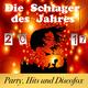 Various Artists - Die Schlager des Jahres 2017: Party, Hits und Discofox