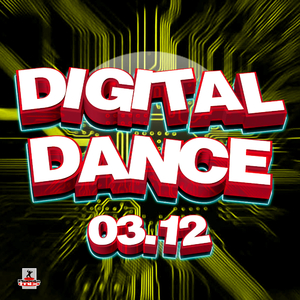 Various Artists - Digital Dance 03.12 (Planeta Mix Records)