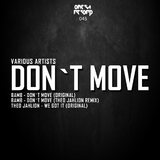 Don't Move by Various Artists mp3 download