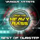 Various Artists Drop the Heavy Bass - Best Of Dubstep