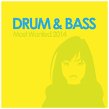 Drum & Bass Most Wanted 2014 by Various Artists mp3 download