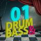 Various Artists Drum & Bass Vol.01