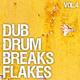 Various Artists - Dub Drum Breaks Flakes, Vol.4