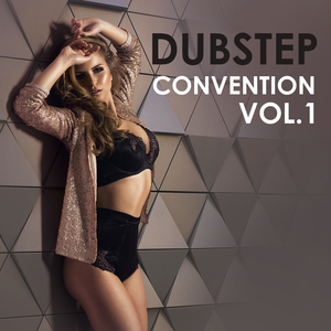 Various Artists - Dubstep Convention, Vol. 2 (Smooth Drums & Breaks Recordings)
